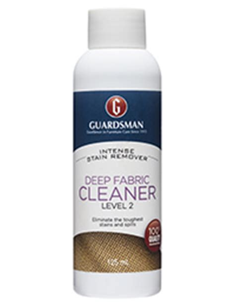 Guardsman Upholstery Cleaner by Stain Remover For Fabric And Upholstery Guardsman