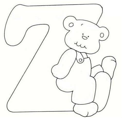 immagini lettere alfabeto immagini da colorare alfabeto orsetto cartoni da colorare