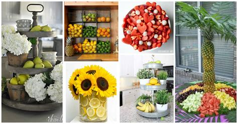 fruit home decor 28 images ristmas decoration