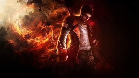 wallpaper anime devil devil may cry hd wallpapers wallpaper cave