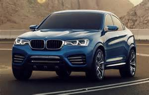 2015 bmw x4 concept release date future vehicles 2016