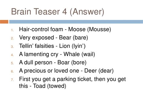 brain teasers search results for answer brain teasers calendar 2015