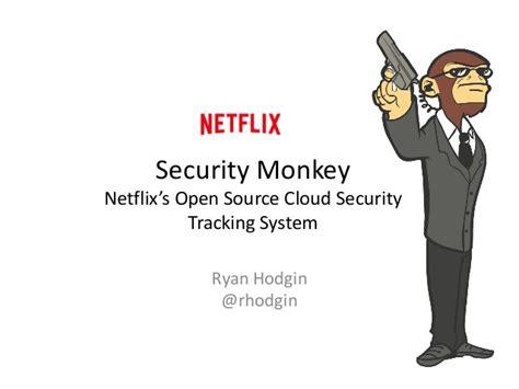 netflix security monkey overview