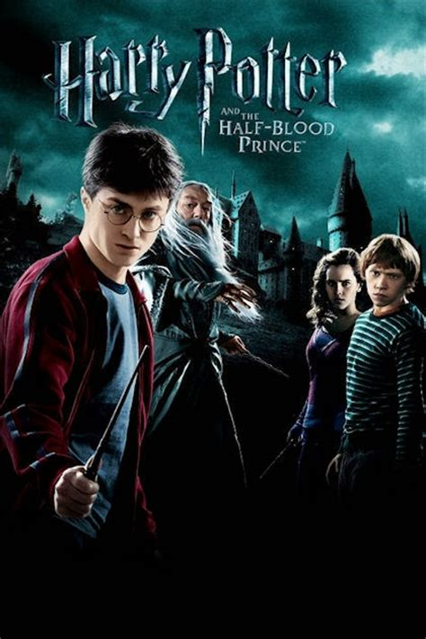 harry potter and the half blood prince 2009 full cast mr movie harry potter and the half blood prince 2009