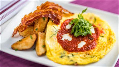news: trattoria al forno bon voyage character breakfast