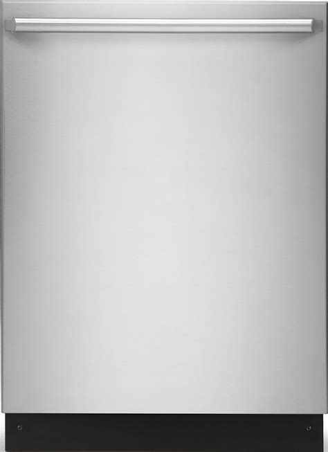 Electrolux Countertop Dishwasher by Electrolux Ew24id80qs Fully Integrated Dishwasher Review