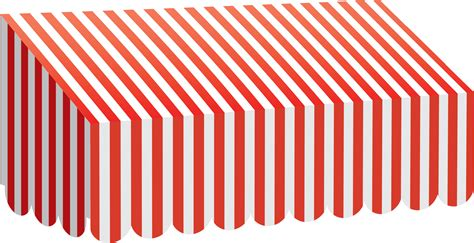 awning red red white stripes awning tcr77165 teacher created