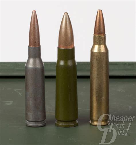 pubg 7 62 vs 5 56 308 vs 5 56 ballistics pictures to pin on pinterest