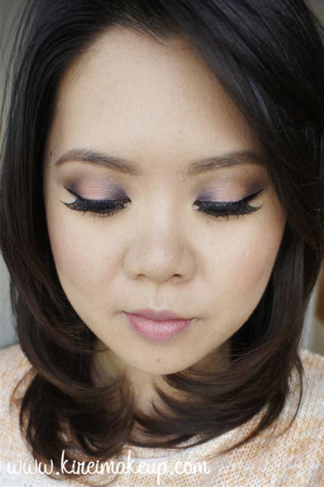 double exposure eyeshadow tutorial smashbox double exposure tutorial 2 kirei makeup