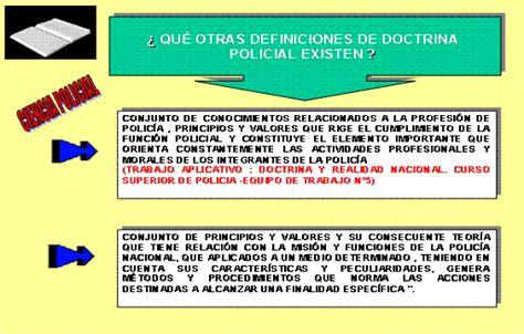 preguntas filosoficas morales doctrina policial p 225 2 monografias