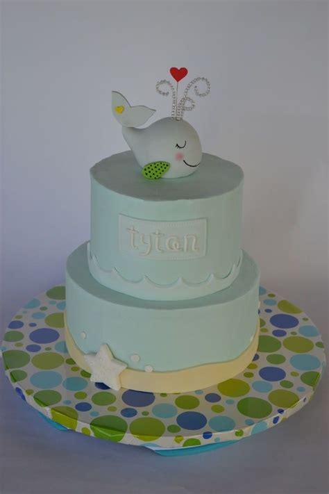 whale baby shower cakes whale baby shower cake cakes cupcakes cake pops