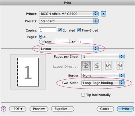 how to print a two sided document using microsoft word or print double sided adobe acrobat reader dc