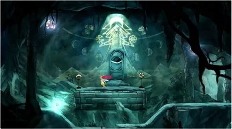 child of light brings storybook to ps4 xbox one