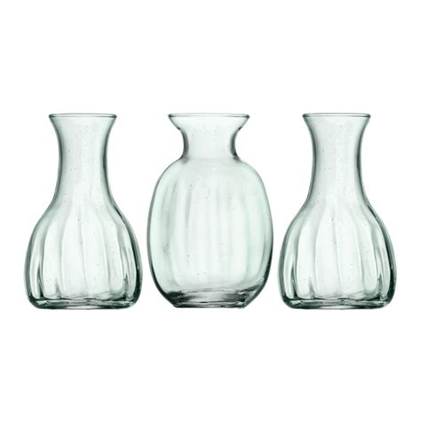 Vase Trio by Buy Lsa International Mini Vase Trio Amara