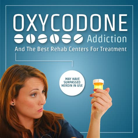 Top Detox Programs by Oxycodone Addiction And The Best Rehab Centers For Treatment