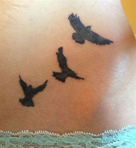 Bird Tattoo On Hip Tattoos Pinterest Bird Tattoos On Hips