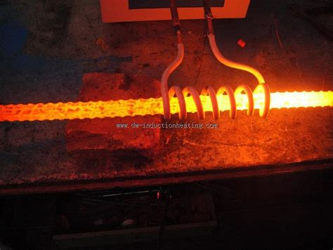 induction heating metal induction annealing and tempering induction heating equipment induction brazing machine