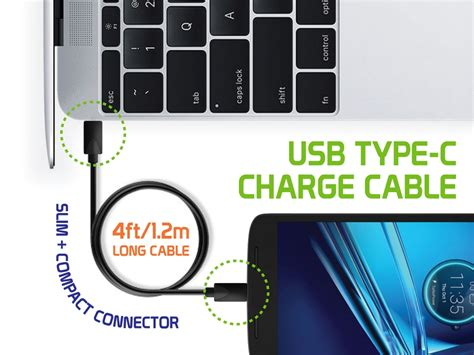 Usb Cable Asus Zenfone C asus zenfone v live usb type c data charging cable high speed black