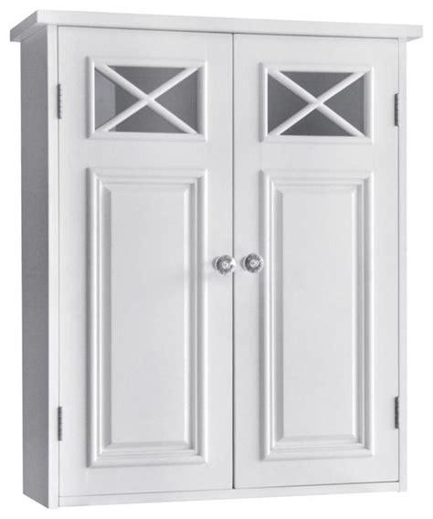 2 door bathroom wall cabinet dawson 2 doors wall cabinet farmhouse medicine cabinets by elegant home fashions