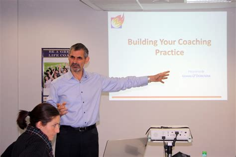 Course On Businesses What You Should by Build A Thriving Business Practice With Gerard O Donovan