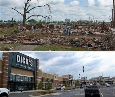 tuscaloosa new years tuscaloosa five years later how the look and feel of a