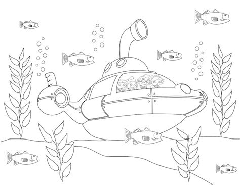 underwater world printable coloring pages free coloring pages of underwater