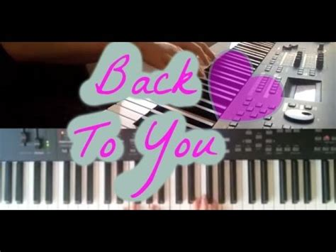 back to you alex and sierra free mp3 download back to you alex and sierra piano version free sheet