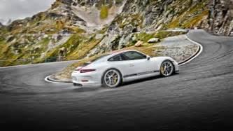 Porsche Finance Australia Porsche 911 R Porsche Australia