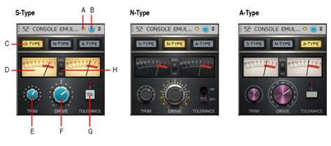 console emulators cakewalk sonar x3 documentation console emulator