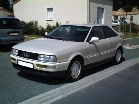 Audi 80 Coupe Forum by Audi 80 Coup 233 Topic Officiel Page 4 80 90