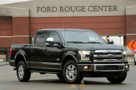 2020 Ford P702 by Ford To Build Hybrid F 150 And Transit Custom By 2020