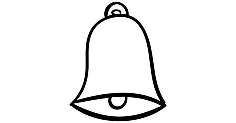 Wedding Bell Icon by Wedding Bell Free Icons