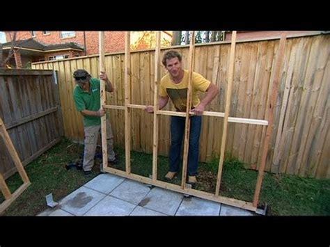 build   garden shed wowtopics