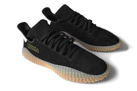 Sepatu Adidas Original 2018 adidas kamanda 2018 sneaker yang terinspirasi sepatu