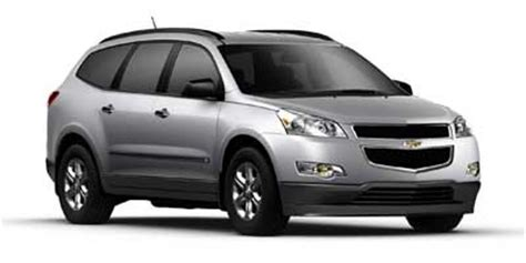 2011 chevrolet traverse wheel and rim size iseecars.com