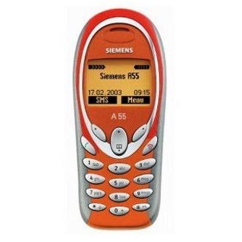 orange mobile phones siemens a55 mobile phone on orange co uk kitchen