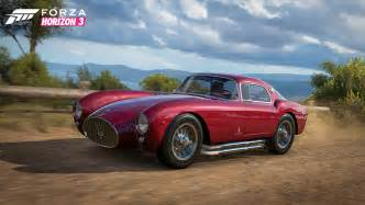 forza horizon new cars 2016 august car pack forza horizon 3 egmcartech