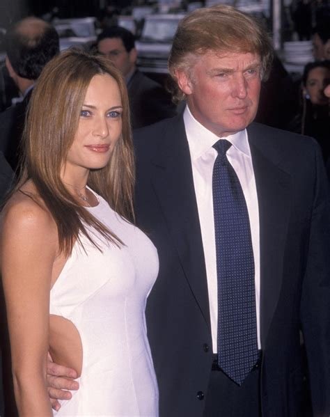 donald trump wedding a look back at donald trump s three marriages instyle co uk
