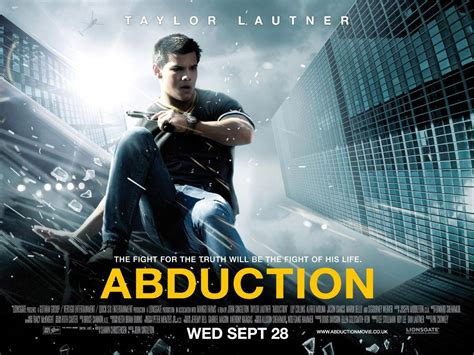 abduction l tec abduction