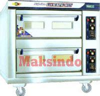 Loyang Oven Gas 45 X 45 X 65cm Anti Karat spesifikasi dan harga mesin oven pizza gas toko mesin