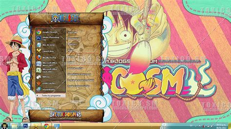 download theme windows 7 ultimate one piece theme windows 7 ultimate one piece by toxicosm on deviantart