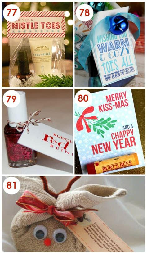 quick easy homemade christmas gifts 101 and easy gifts