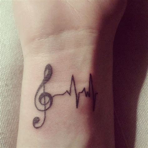 tattoo design heartbeat 100 delightful heart tattoos designs for your love