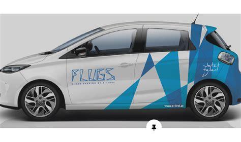 Auto Ausleihen by Erstes E Auto Zum Ausleihen Unsertirol24