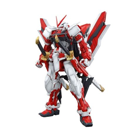 Jual Gundam 1 24 by Jual Daban Mg 1 100 Gundam Astray Frame Model Kit