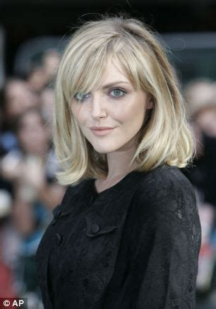 sophie dahl on low maintenance makeup and her attitude to