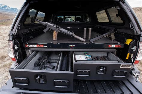 truck bed safe act of war brad thor