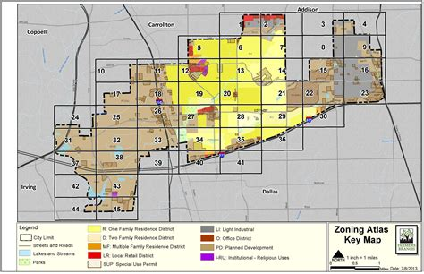 map of farmers branch texas farmers branch tx official website maps