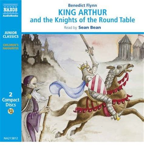 King Arthur And The Knights Of The Table by King Arthur And The Knights Of The Table Benedict