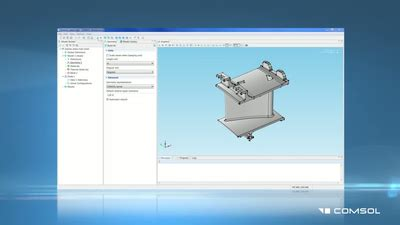 how to export stl files from comsol for 3d printing